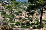 Mythological hill, Turkey