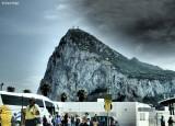 La Linea / Gibraltar