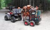 Packwood Lake Packing