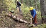 Klicitat 7 Trail