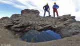 Klicitat 7 Trail - Sanctuary Arch