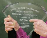 Diamond Award Bill Ford