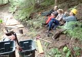 Upper Lake Creek Trail