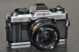 X-500 with 28mm