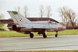 MiG-21UM 9298