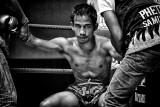 Thai Kickboxer