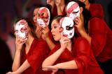 Unmasked - Opera