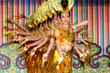 Dance Troupe from China
