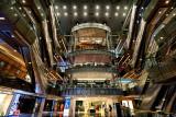 The Paragon Shopping Mall