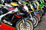 Motorbike Shop