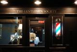 The Gentlemen Society Barber Shop