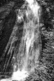 Ribbon Falls, Kananaskis Country