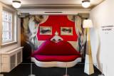 Salvador Dali Exhibit at the MOCO Gallery