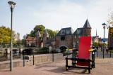 Amersfoort, Home of Mondriaan
