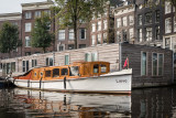 Living on the Canal