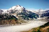 Glacial Lake 1999