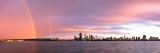 Perth Sunrises - September 2012