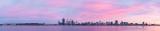Perth Sunrises - November 2012