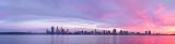 Perth Sunrises - May 2013