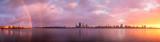 Perth Sunrises - June 2013