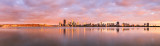 Perth Sunrises - January 2014