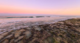 Cottesloe Beach at Sunrise, 4th October 2017