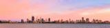 Perth Sunrises - December 2017
