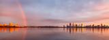Perth Sunrises - June 2018