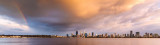 Perth Sunrises - September 2018