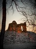 Luhula/Leal Castle - ruins