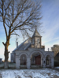 Kukita Old Believers' prayer House