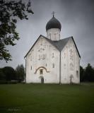 Orthodox church of the Transfiguration