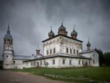 Derevyanitskiy nunnery (1330)