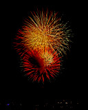 09/03/17 Fireworks, Georgetown, MD