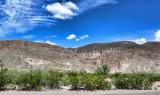 Boquillas Canyon Overlook