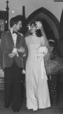 Wedding photos - 40 years ago