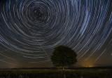 round the North Star