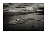 Loch Faoghail an Tuim, Lewis