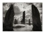 Callanish standing stones, Lewis