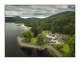 Loch Ard & Ben Lomond, Stirling