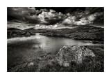 Loch Buaile Cairistiona Mhurchaidh, Harris