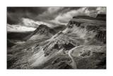 The Quirang, Skye