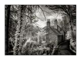Old Fulling Mill, Durham