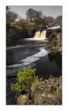 Low Force Waterfall, Newbiggin