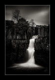 High Force Waterfall, Newbiggin