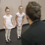 Tolbert Yilmaz School of Dance