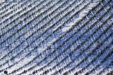Crazy Carpet Corn Rows