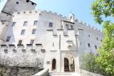 Austria's castles and lakes