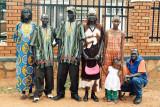 Southern Sudan by Isaac Majak