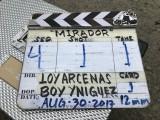 MIRADOR the movie SHOOT DAY 3